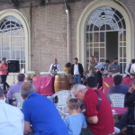Cantina Carpi e Sorbara 26 maggio 2016