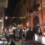 16 maggio 2017 Rosso Rubino a Modena